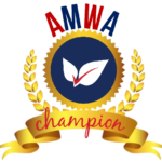 Proud to be Champions with the American Mental Wellness Association!
